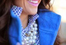 my inner fashionista. / by Maddy Chiello