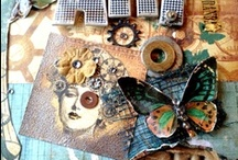 Scrapbooking / by Gail Hall