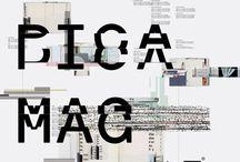Graphic Design / Graphic design