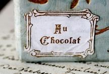 Mood chocolaterie