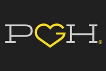 Pittsburgh Love / Love for all things Pittsburgh!