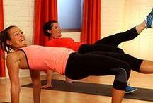 Fitness - Exercises