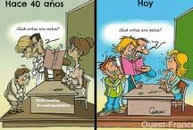 Español / Viñetas, cómics...