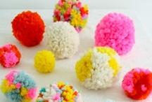 Craft Ideas & recipes / by Tjitske Faber