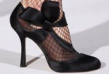 shoes &... / sapatos &... / by MariaFatima El-Khatib Borges Gomide