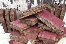 books... / livros... / by MariaFatima El-Khatib Borges Gomide