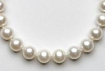 I love pearls... / eu amo pérolas... / by MariaFatima El-Khatib Borges Gomide