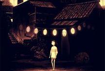 Japan - Hayao Miyazaki