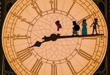 Clocks / by Barbara Thornton