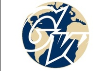 #RaiseHigh Around the World / Colonials students, fans and alumni travel the world, representing the Buff and Blue on the field and in the workplace. / by GW Sports