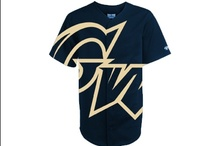 Gear for the Guys / by GW Sports