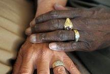 I love hands... / eu amo mãos... / by MariaFatima El-Khatib Borges Gomide