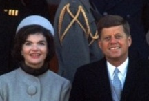 JFK  The Kennedy Family / by Robin Kennedy