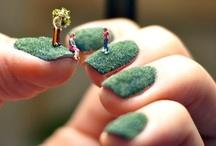 I love miniatures / by Adriana Barbieri
