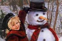 Christmas Ideas / by Linda Schuck