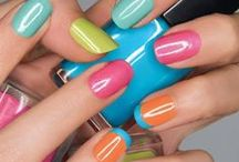 Nail Ideas / Ideas for my ever-changing nails ;)