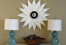 Home Decor and Pretty Pieces / Little things to decorate the home