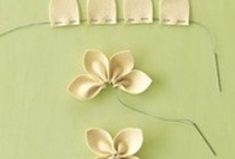 DIY Ideas / Do it yourself ideas for life's little projects :P