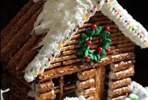 Christmas--Activities / by Barbara Thornton