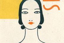 Art - Matchbox Illustration