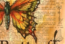 Butterflies / by Barbara Thornton