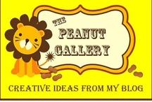 The Peanut Gallery Blog / Pinned from my teaching blog at: peanutgallery19.blogspot.com/