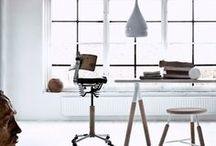 Studio / by Delwyn Wood