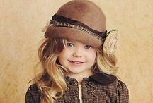 Children's Fashion / by Anita Medcalf