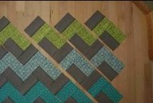 Quilting and Sewing Love / Quilt projects, tips, and ideas. Also sewing patterns, how-tos, and inspiration!