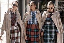 Copycat / Fashion Inspiration  / by Sarah Fitch