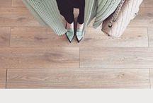 My Style / My wardrobe  / by Sarah Fitch