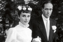 famous weddings... / casamentos famosos... / by MariaFatima El-Khatib Borges Gomide