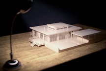 Architecture: Scale Models