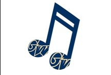 Pumped up for the Game / Heard a song you liked at a game? We've got you covered.  / by GW Sports