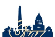 DC Bucketlist / Sites, sounds, and smells of DC while you wait to cheer on the Buff & Blue / by GW Sports