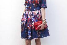 Fashion / by Delwyn Wood