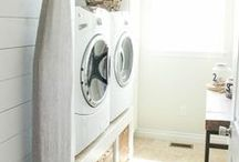 laundry room / by Pam Cooley Fine Art Weddings