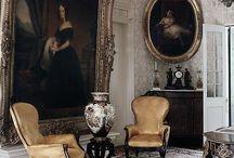| Interior | / Interior design inspiration  / by M Emma Carey-Dant