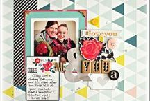 Hip Kit - September 2013 / The projects pinned on this board have been completed with our September 2013 HIP KIT. For details on purchasing the individual HIP KIT used to create these projects or to join the HIP KIT CLUB and have one of our fabulous HIP KITS delivered right to your door each month for only 25.00 - visit our website and online store at WWW.HIP2BSQUARE.COM