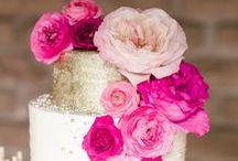 Pink Wedding Inspiration / Digibuddha  |  Invitation + Paper Co.  |  digibuddha.com