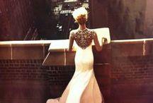 Urban Wedding Inspiration / Digibuddha  |  Invitation + Paper Co.  |  digibuddha.com