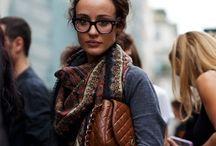 Dress to Impress / Wardrobe inspiration and style