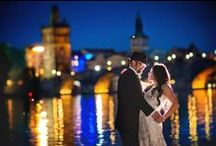 Prague Elopement Wedding / an absolutely wonderful couple from Canada who chose to have their Elopement Wedding in Prague with yours truly. Congratulations to Rachel & Brenden.