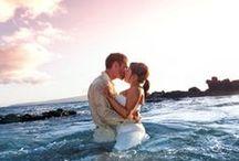 Travel | Destination Wedding + Honeymoon Inspiration / Digibuddha  |  Invitation + Paper Co.  |  digibuddha.com