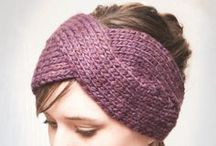 Knitting Love / Knitting patterns, tutorials, ideas, and projects!