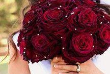 Dream Wedding: Flowers