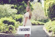Graduation Party Inspiration / Digibuddha  |  Invitation + Paper Co.  |  digibuddha.com