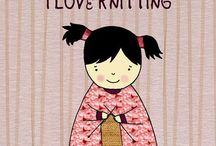 Knitting Projects / All about knitting. / by Shirley Ceballos