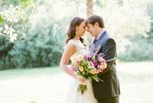 my work featured / by Pam Cooley Fine Art Weddings