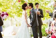 Outdoor Wedding Inspiration / Digibuddha  |  Invitation + Paper Co.  |  digibuddha.com